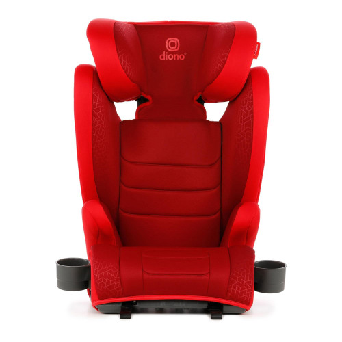 Diono Monterey 2 CXT Fix - Red - front