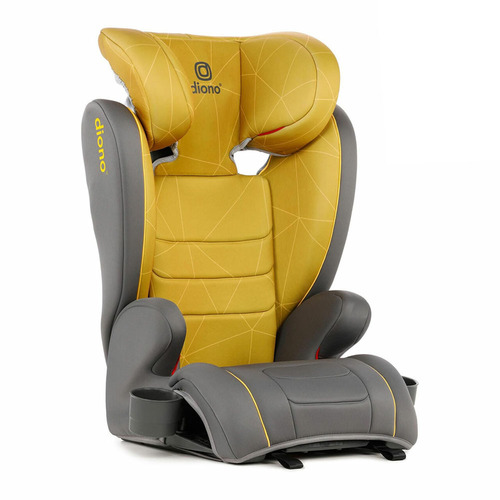 Diono Monterey 2 CXT Fix - Yellow Sulpur