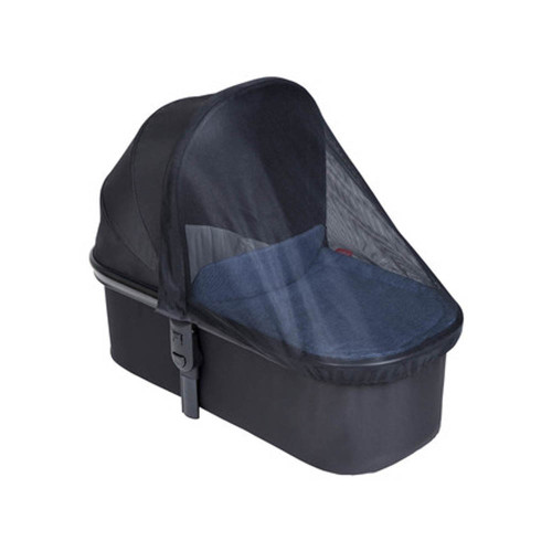 Phil & Teds Snug Carrycot All Weather Set