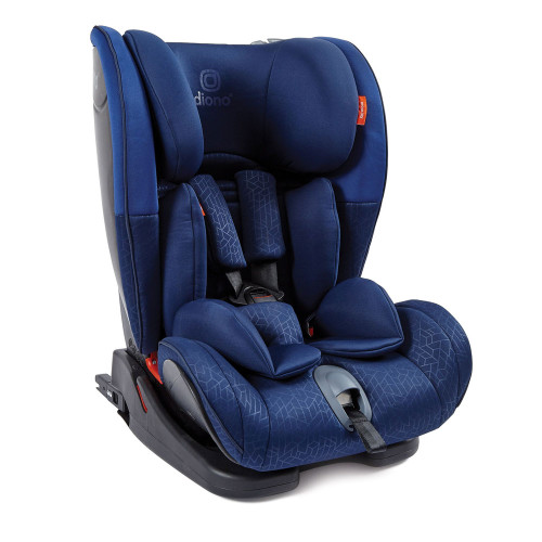 Diono Orcas Group 1/2/3 Car Seat - Blue