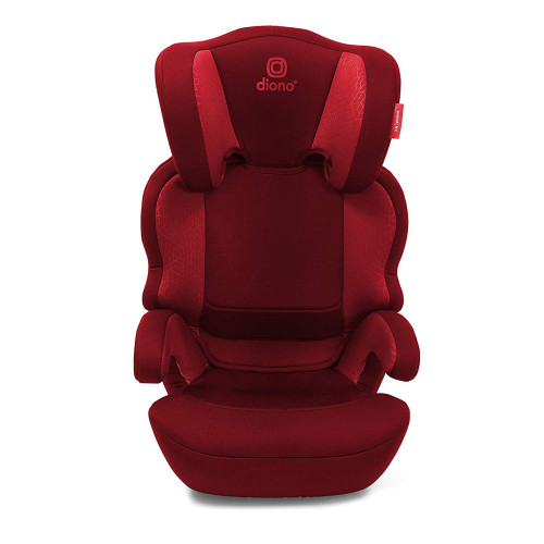 Diono Everett NXT - Red - front