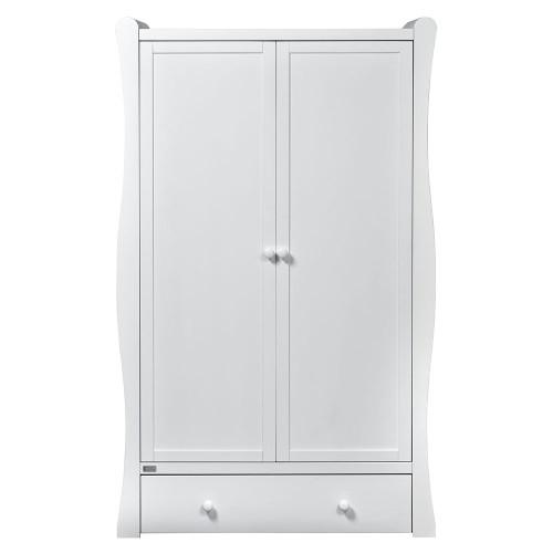 East Coast Nebraska Wardrobe - White