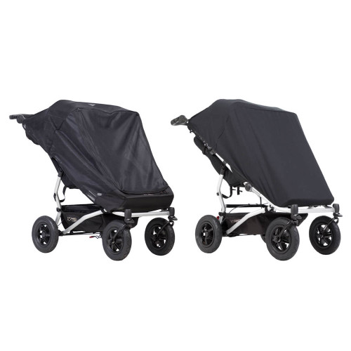 Mountain Buggy Duet Double Sun Cover Set