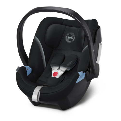 Cybex Aton 5 - Deep Black