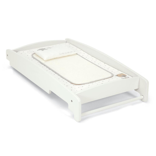 Mamas & Papas Cot Top Changer - White