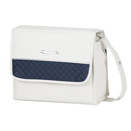 Bebecar Special Changing Bag Carre - Oceanic (006)