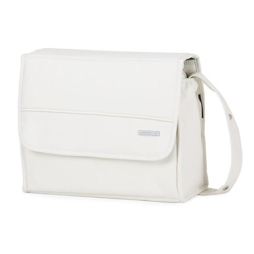 Bebecar Special Changing Bag Carre - Porcelain (050)