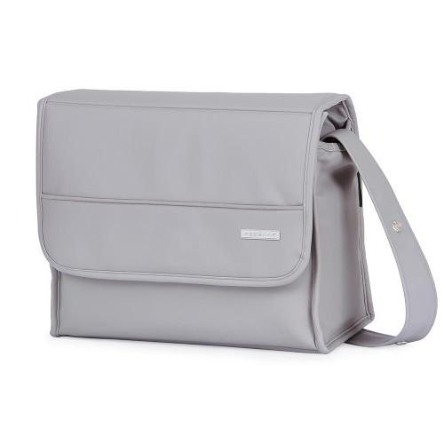 Bebecar Special Changing Bag Carre - Pebble (051)