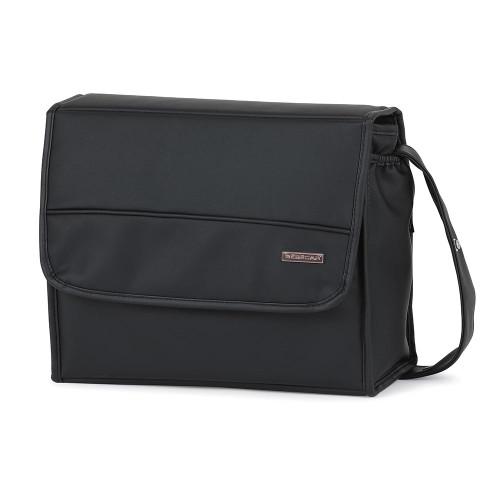 Bebecar Special Changing Bag Carre - Rose Black (056)