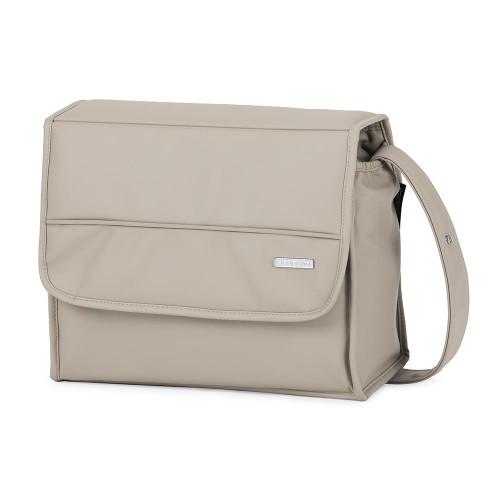 Bebecar Special Changing Bag Carre - Latte (053)