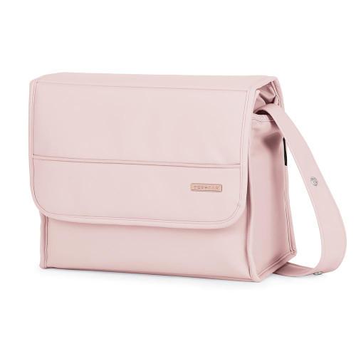 Bebecar Special Changing Bag Carre - Pink Opal (057)
