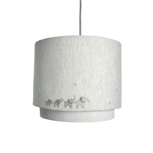 Mamas & Papas Lampshade - Welcome to the World Elephant