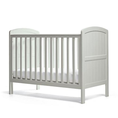 Mamas & Papas Dover 3 Piece Cot Set - Cool Grey