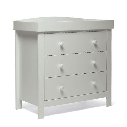 Mamas & Papas Dover Dresser/Changer - Cool Grey