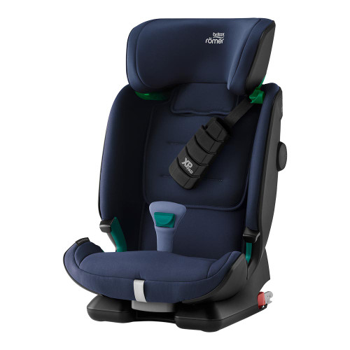 Britax Römer ADVANSAFIX i-Size - Moonlight Blue