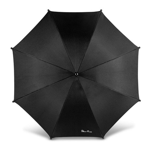 Silver Cross Travel System Parasol - Black