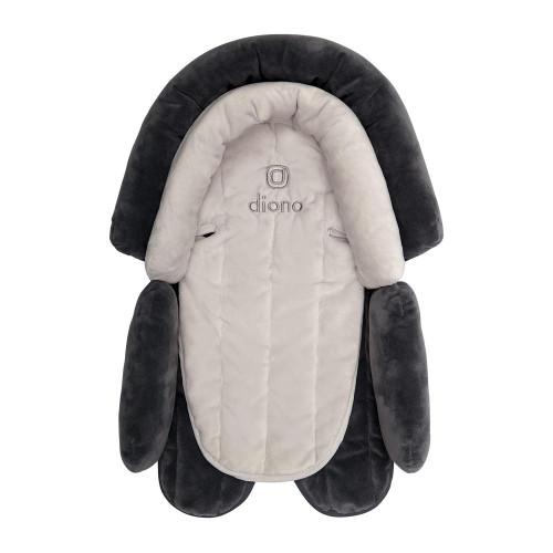 Diono Cuddle Soft - Grey/Artic
