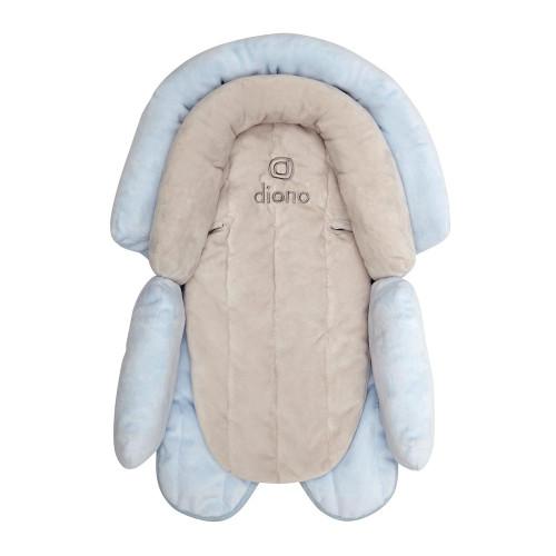 Diono Cuddle Soft - Grey/Blue