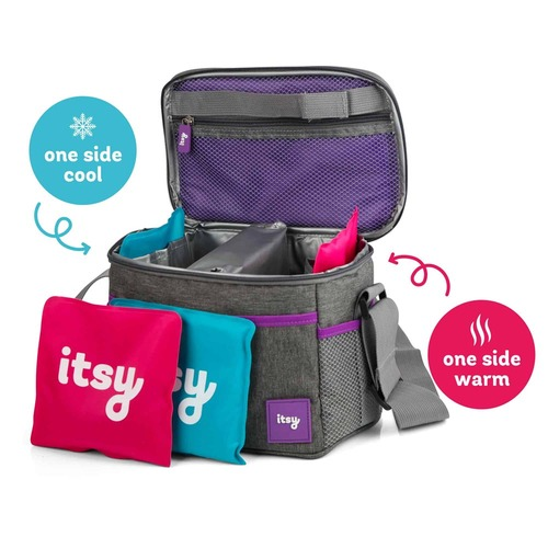 Itsy Insulatez Thermal Bag