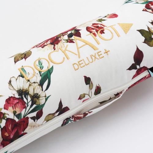 DockATot Deluxe+ Cover - La Vie en Rose