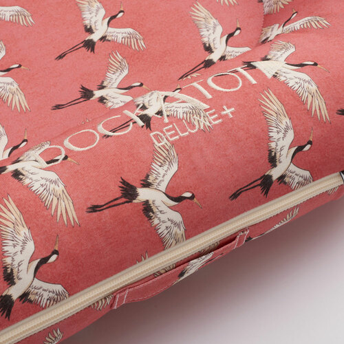 DockATot Deluxe+ Cover - Crane