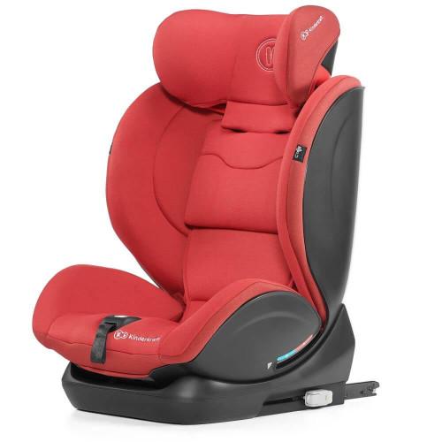 Kinderkraft MyWay Isofix Car Seat - Red
