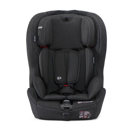 Kinderkraft Safety-Fix Isofix Car Seat - Black