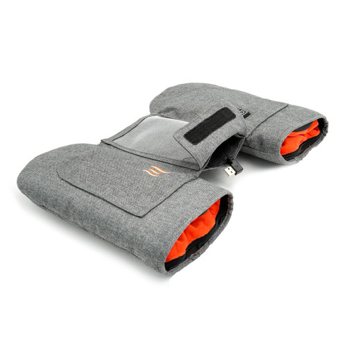Hottmitt Heated Pram Mitts