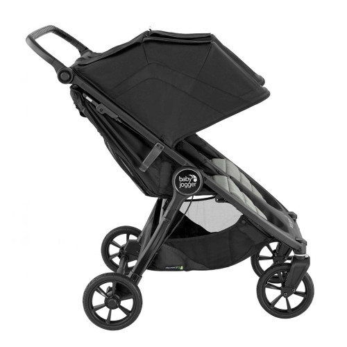 Baby Jogger City Mini GT2 Double - Slate