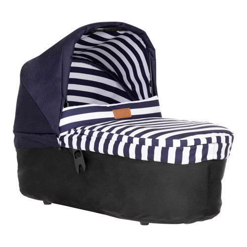 Mountain Buggy Carrycot Plus for Urban Jungle - Nautical (2020+)