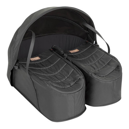 Mountain Buggy Cocoon For Twins - Black