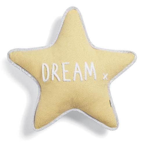 Mamas & Papas Cushion - Dream Star