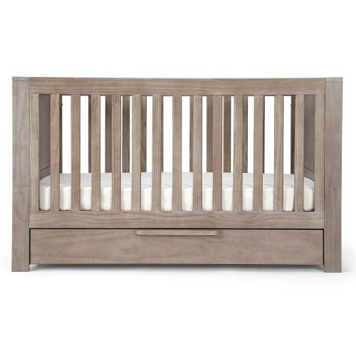 Mamas & Papas Franklin Cot/Day/Toddler Bed - Grey