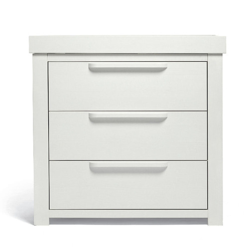 Mamas & Papas Franklin Dresser/Changer - White Wash
