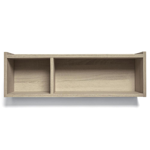 Mamas & Papas Atlas Shelf - Light Oak