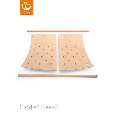 Stokke® Sleepi™ Junior Bed Conversion Kit - Natural