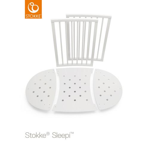 Stokke® Sleepi™ Bed Extension Kit - White