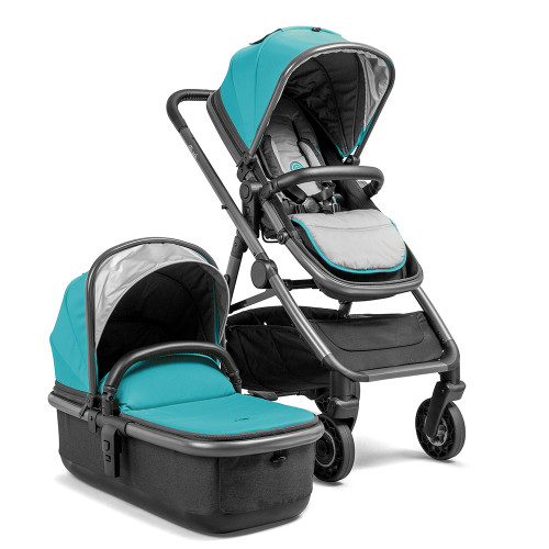 Ark Travel System - Teal