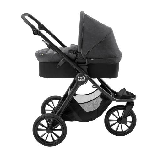 Baby Jogger City Elite 2 + Carrycot - Granite