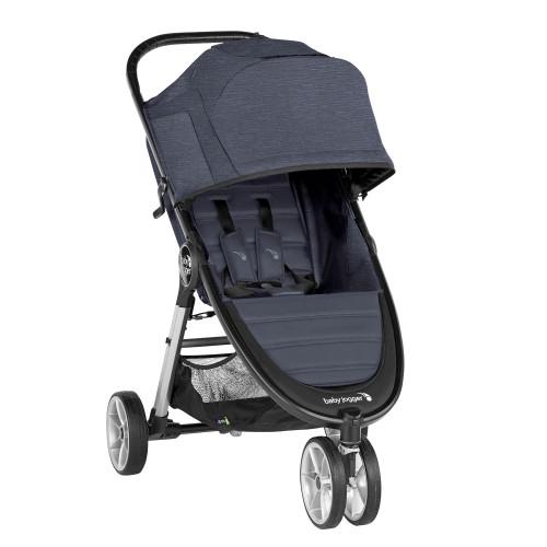 Baby Jogger City Mini 2 + Carrycot - Carbon