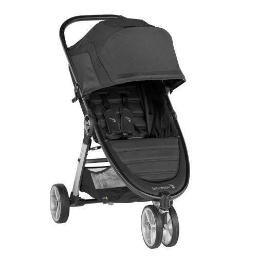 Baby Jogger City Mini 2 + Carrycot - Jet