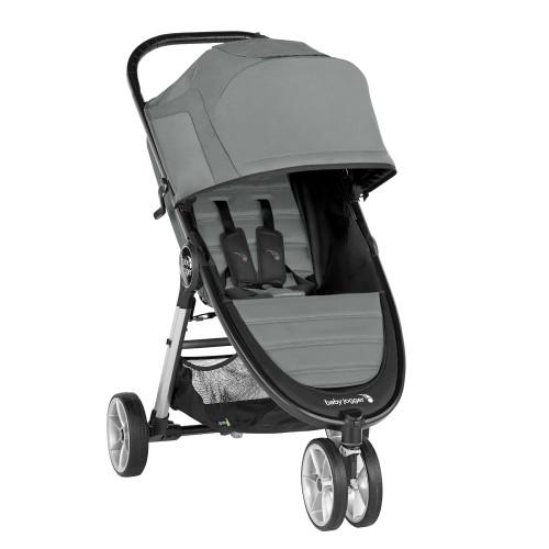 Baby Jogger City Mini 2 + Carrycot - Slate