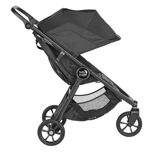 Baby Jogger City Mini GT2 + Carrycot - Jet
