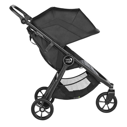 Baby Jogger City Mini GT2 + Carrycot - Slate