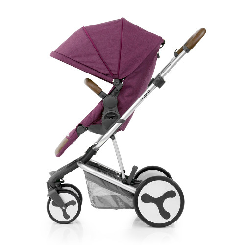 Babystyle Hybrid Edge - Wild Orchid