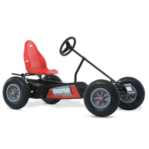 BERG Classic Go-kart - Basic Red BFR