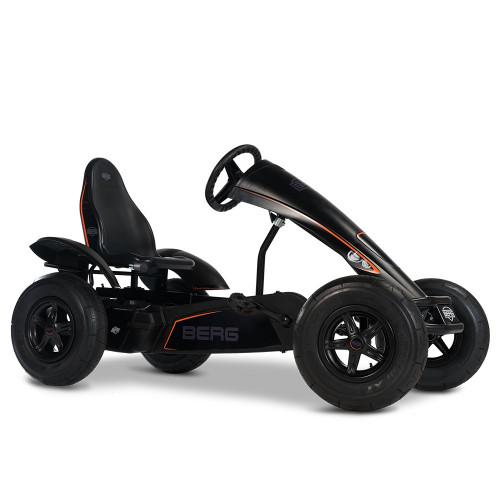 BERG Race Go-kart - Black Edition BFR
