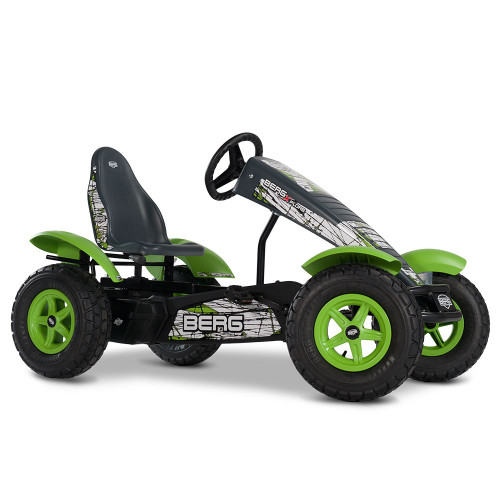 BERG Off-road Go-kart - X-Plore BFR