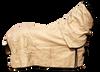 Borraq Jute 450 GSM Combo Horse Rug