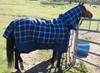 1200 Denier Outdoor waterproof Horse Combo Rug 300g fill Winter Rug, 2021